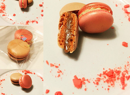 Le Macaron: Bites of Heaven! (Video included)
