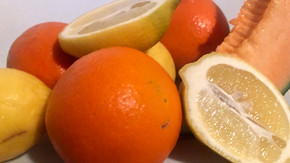 5  Vitamin C Boosting Fruits to Build Your Immunity
