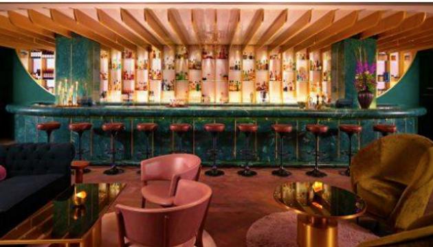 A Tão Aguardada Lista Dos 50 Melhores Bares Do Mundo, Organizada Pela World  50 Best Bars, Acabou De Divulgar O Resultado, Premiando O American Bar, ...
