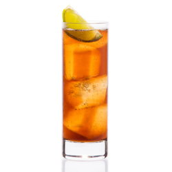 Bourbon Coke