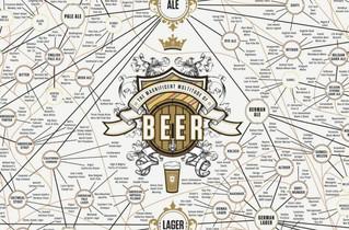 BEER MAP – UMA MANEIRA PRÁTICA DE ESCOLHER SUA CERVEJA