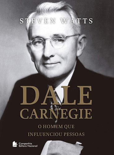 Dale Carnegie: o homem que influenciou pessoas