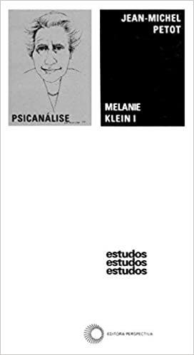 Melanie Klein I