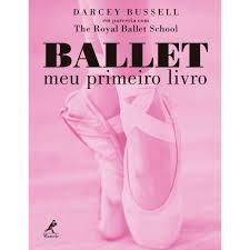 ballet: meu primeiro livro