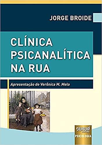 Clinica psicanalítica na rua