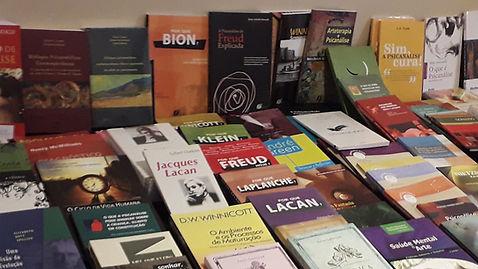 A Baobá Livros por aí