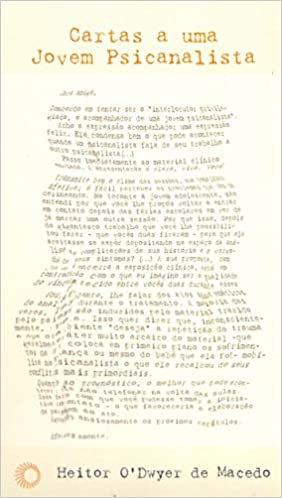 Cartas a um jovem psicanalista