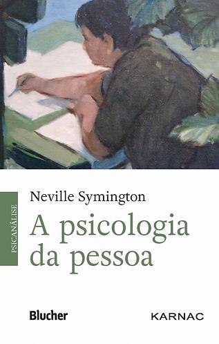 A Psicologia da Pessoa