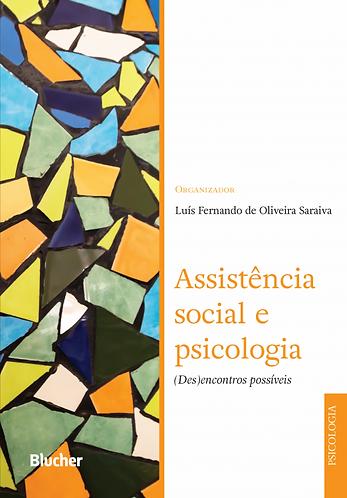 Assistência Social e Psicologia
