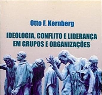 Ideologia,conflito e liderança em grupos e organizações