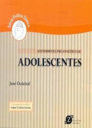 Atendimento psicanalítico de adolescentes