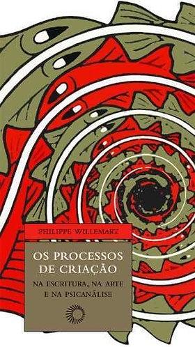 Os processos de criação na escritura
