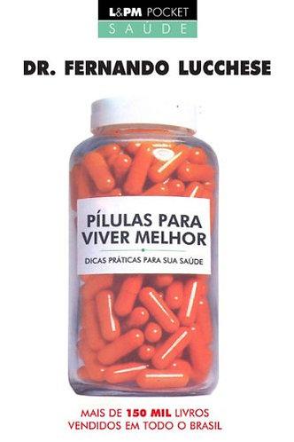 Pílulas para viver melhor
