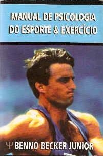 Manual de psicologia do esporte e do exercício