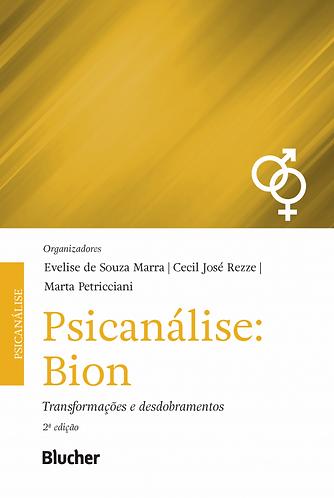 Psicanálise: Bion