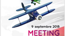 Meeting à Maubeuge