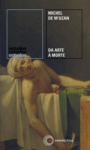Da arte a morte: itinerário psicanalítico