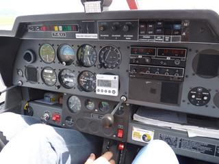 Voler sur avion en sécurité !