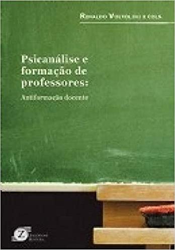 Psicanálise e a formação de professores