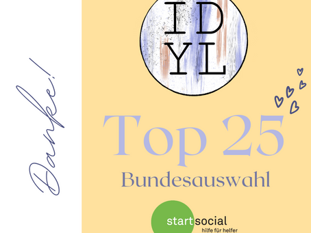 Diverse Young Leaders in Top 25 startsocial