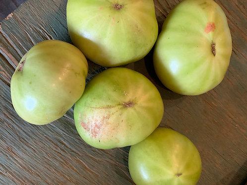 Green Tomatoes (1 lb)