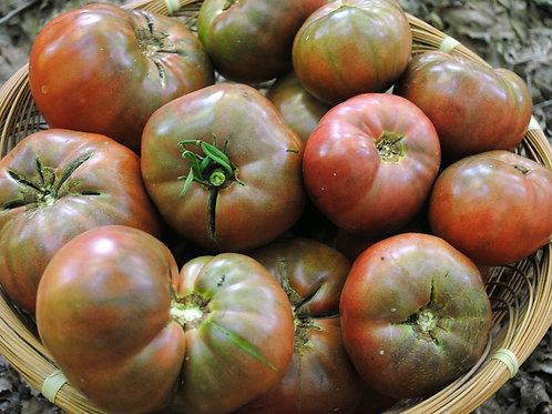 Cherokee Purple Tomatoes (1 lb)