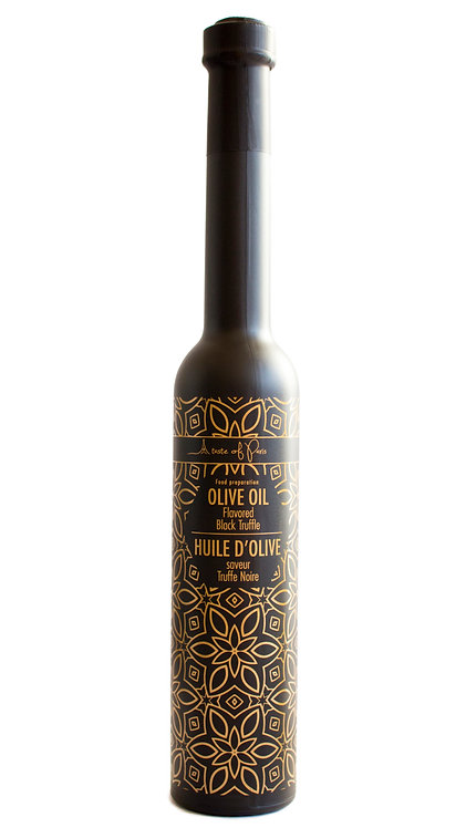 Black Olive Oil & Black Truffle Flavour 200nl