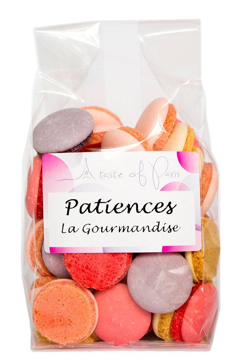 """Patiences """"La Gourmandise"""" 150g"""