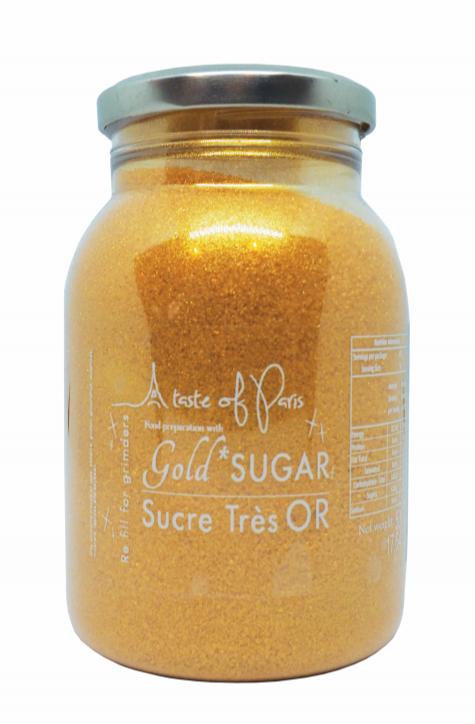 """Gold"" Sugar Refill 500g"