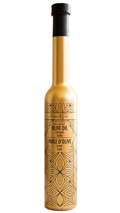 """Gold"" Olive Oil & Truffle Flav. 200ml"