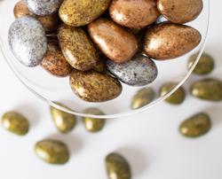 Gold Almonds Chocolates