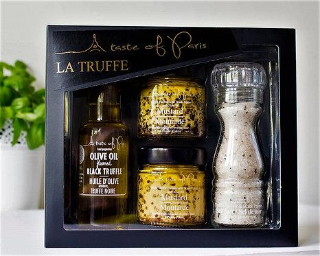 La Truffe Gift Set