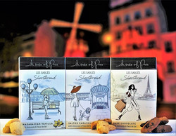 The Shortbreads Collection
