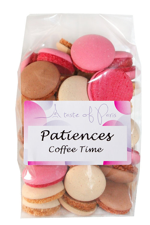 Patiences Coffee Time 150g