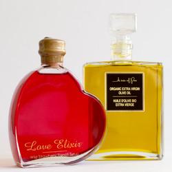 Love Elixir Olive Oil