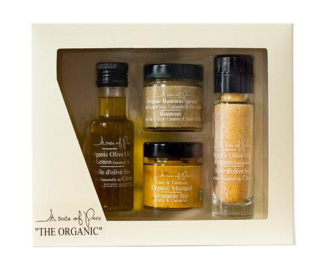 The Organic Set