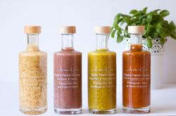 Organic French Salad Dressings