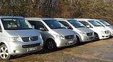 Garge Van imort, VW T5 et T6 California d'occasion, Marc Polo d'occasion