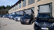 Garage Van imort, VW T5 et T6 California d'occasion, Marc Polo d'occasion