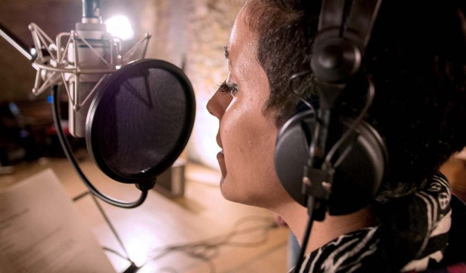 How to record the best vocals.