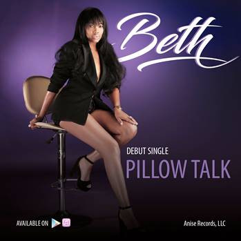 Fantastic R&B Soul debut from Detroit artist BETH