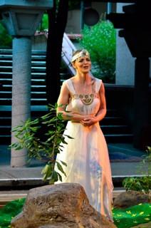 Marin Baroque Acis and Galatea