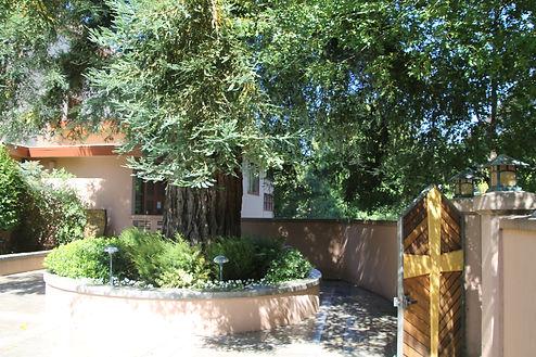 First Presbyterian San Anselmo Memorial Garden