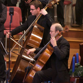 FP Chamber Orchestra