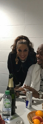 B.G. the Prince of Rap, Sophie Cairo, Lane McCray (La Bouche)