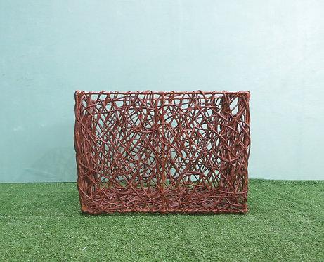 Random Weave Storage Box