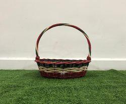 Triple Color Basket