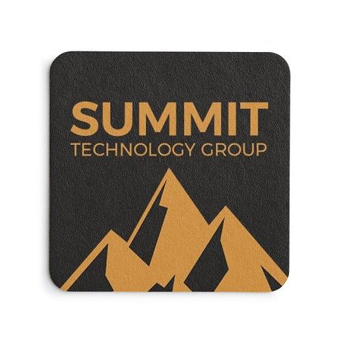 Summit Technology Group Coasters (Qty. 20)