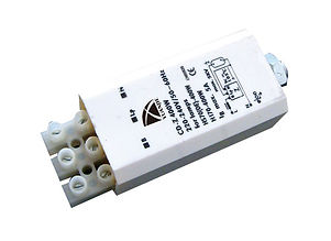Plastic case Ignitor for HID lamps