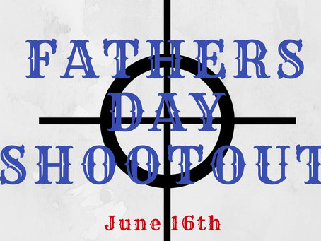 Father's Day Shootout